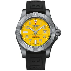 Pre-Owned Breitling Avenger II Seawolf Automatic 45mm