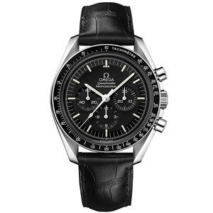 Omega Speedmaster Moonwatch Professional Chronograph 42mm