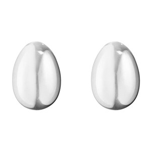 Georg Jensen Astrid Silver Earrings