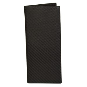 Dunhill Chassis Leather 12CC Black Wallet