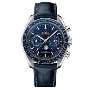 Speedmaster Moonphase Co-Axial Master Chronometer 44.25