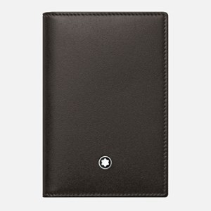 Montblanc Business Card Holder 118307