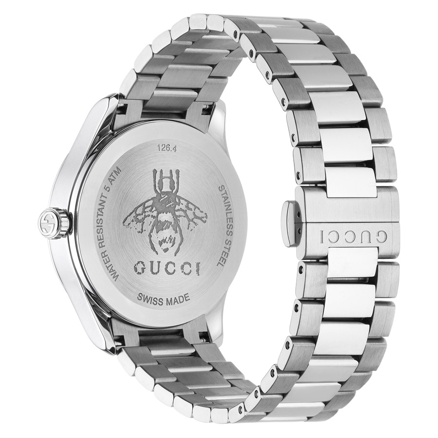 Gucci G-Timeless 38mm