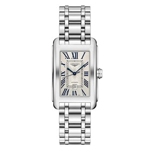 Longines DolceVita Stainless Steel Watch