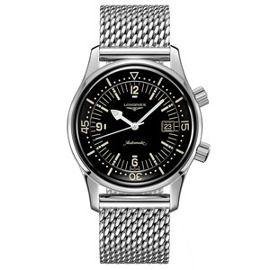 Longines The Longines Legend Diver Watch