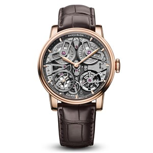 Arnold & Son Tourbillon Chronometer No.36 Tribute Edition