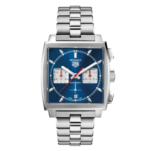 TAG Heuer Monaco Automatic 39mm