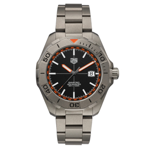 TAG Heuer Aquaracer X Bamford Watch Dept.