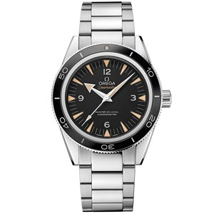 Omega Seamaster 300 Co-Axial 41mm Steel