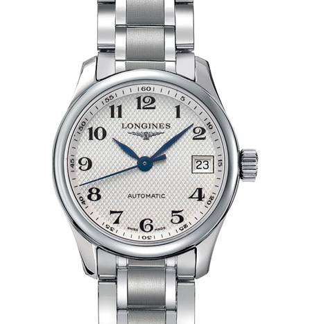 Longines Master Collection L2.128.478.6
