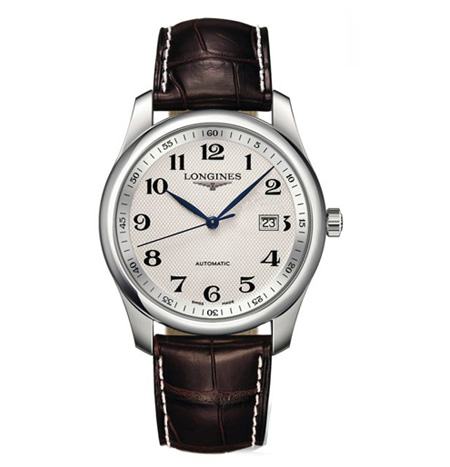Longines Master Collection Automatic watch, L2.793.4.78.3